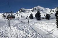 Skigebiet Hochzillertal Hochfügen