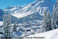 Lech-Zürs am Arlberg