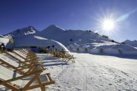 Skigebiet Mayrhofen