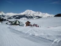 Skiurlaub Adelboden